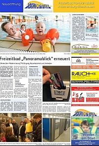 Sonderseite Hinterländer Anzeiger 06.03.2018