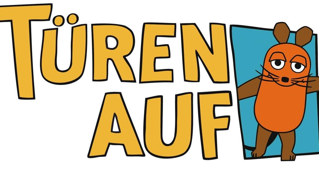 Logo Türöffnertag
