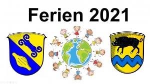 Logo Ferienprogramm 2021 IKZ